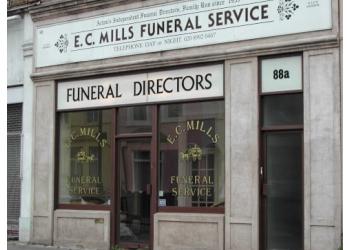 E C Mills Funeral Directors