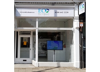 ECO Dry Cleaners