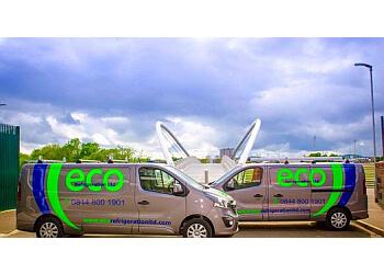 ECO Refrigeration Ltd.