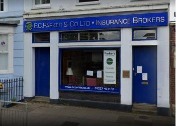 E.C Parker & Co Ltd.