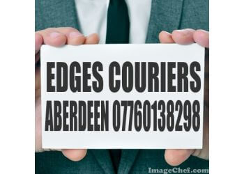 EDGE COURIER SERVICES