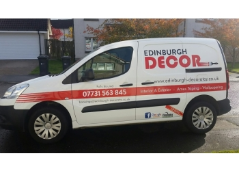 EDINBURGH DECOR LTD.
