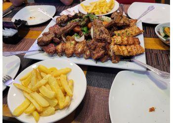 EFES MANGAL Meze Bar House