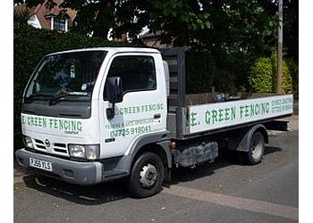 E Green Fencing