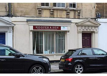 E Hooper & Son Funeral Directors
