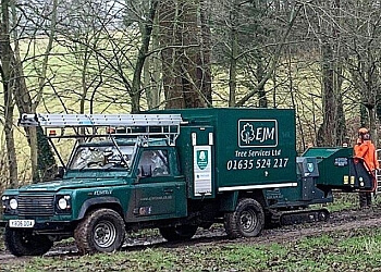 EJM Tree Services