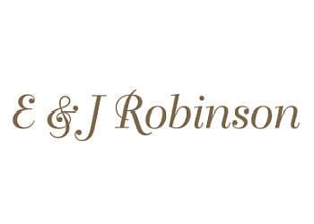 E & J Robinson