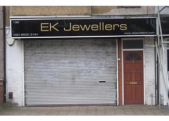 E.K. Jewellers