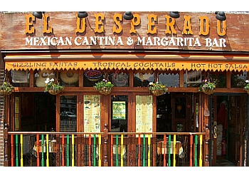 EL DESPERADO Mexican Grill & Cantina