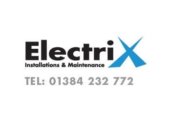 ELECTRIX INSTALLATIONS & MAINTENANCE Ltd.