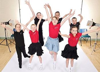 ELITE Dance Ltd.