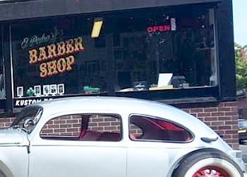 EL Pedros Barber Shop