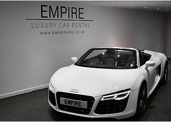 EMPIRE LUXURY LIMITED
