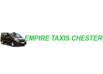 Empire Taxis Chester