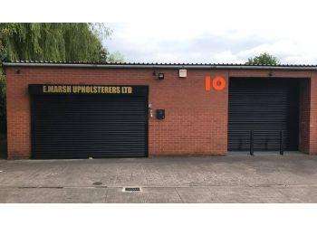 E Marsh Upholsterers