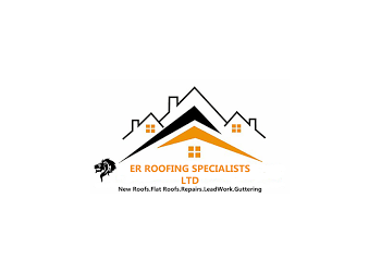 ER Roofing Specialists ltd.