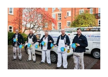 E.R. Williams (Painting Contractors) Ltd.