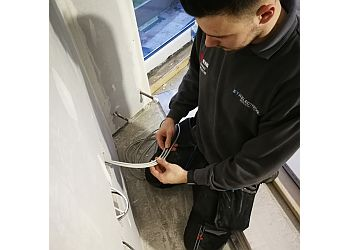 ETA Electrical Services Ltd.