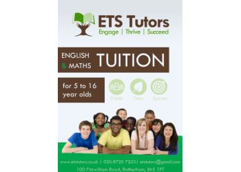 ETS Tutors