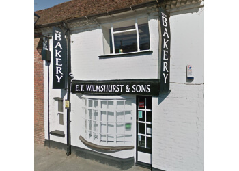 E.T. Wilmshurst & Sons