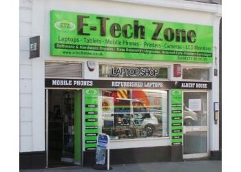 E-Tech Zone