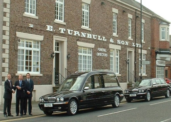 E Turnbull & Son Ltd.