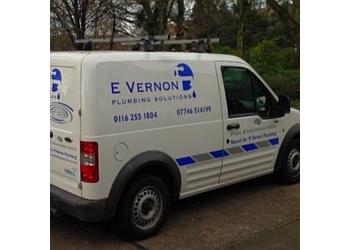 E Vernon Plumbing Solutions