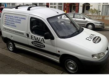 EWA Cleaning Services