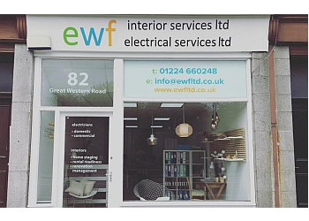 EWF Electrical Services Ltd.