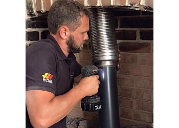 E Wright Woodburner Installer & Chimney Sweep