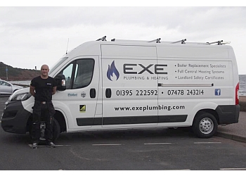 EXE Plumbing & Heating LTD.