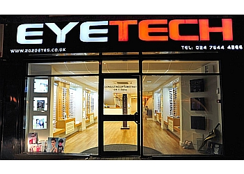 EYETECH OPTOMETRISTS & OPTICIANS