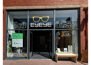 EYEYE Optician