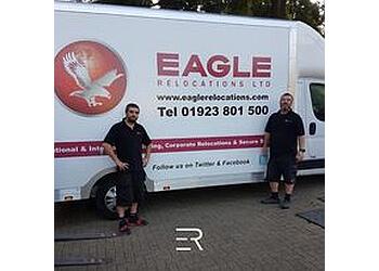 Eagle Relocations Ltd.