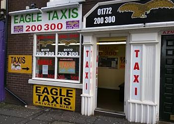 Eagle Taxis