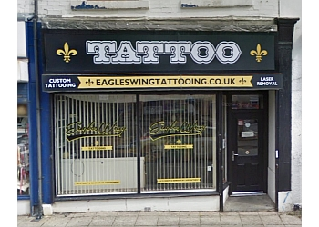 Eagles Wing Tattooing