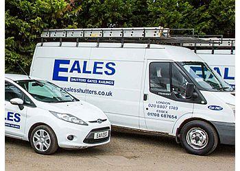 Eales Shutters Gates & Railings
