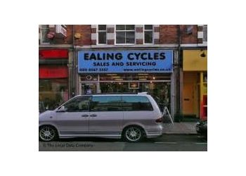 Ealing Cycle