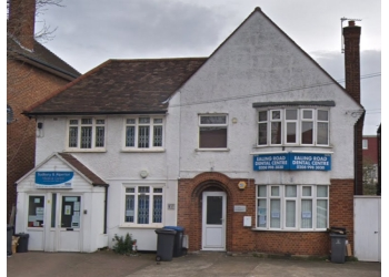 Ealing Road Dental Centre