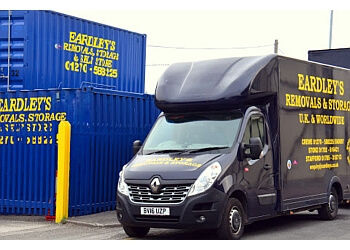 Eardley's Removals & Storage