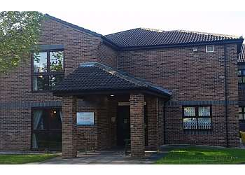 Earls Lodge Care Home