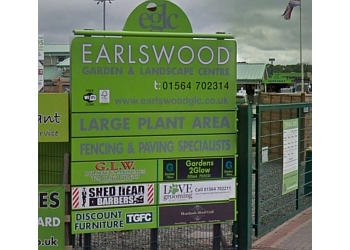Earlswood Garden & Landscape Centre