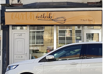 Earthcake