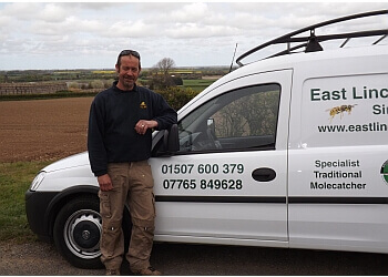 East Lincs Pest Control