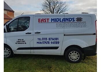 East Midlands Driveways