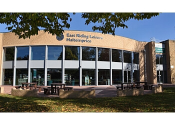 East Riding Leisure Haltemprice