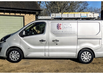 East & Smith Air Conditioning Limited