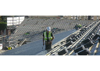 East Yorkshire Roofing Services Ltd.