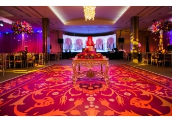 Eastern Touch Wedding Services