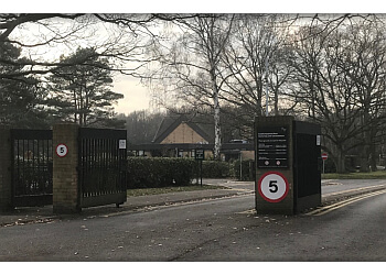 Easthampstead Park Cemetery and Crematorium